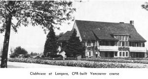 Langara club '26