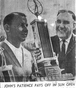 Sun Trophy
